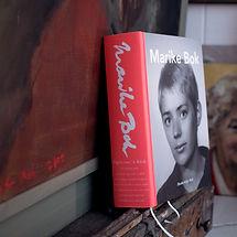 Marike Bok boek presentatie