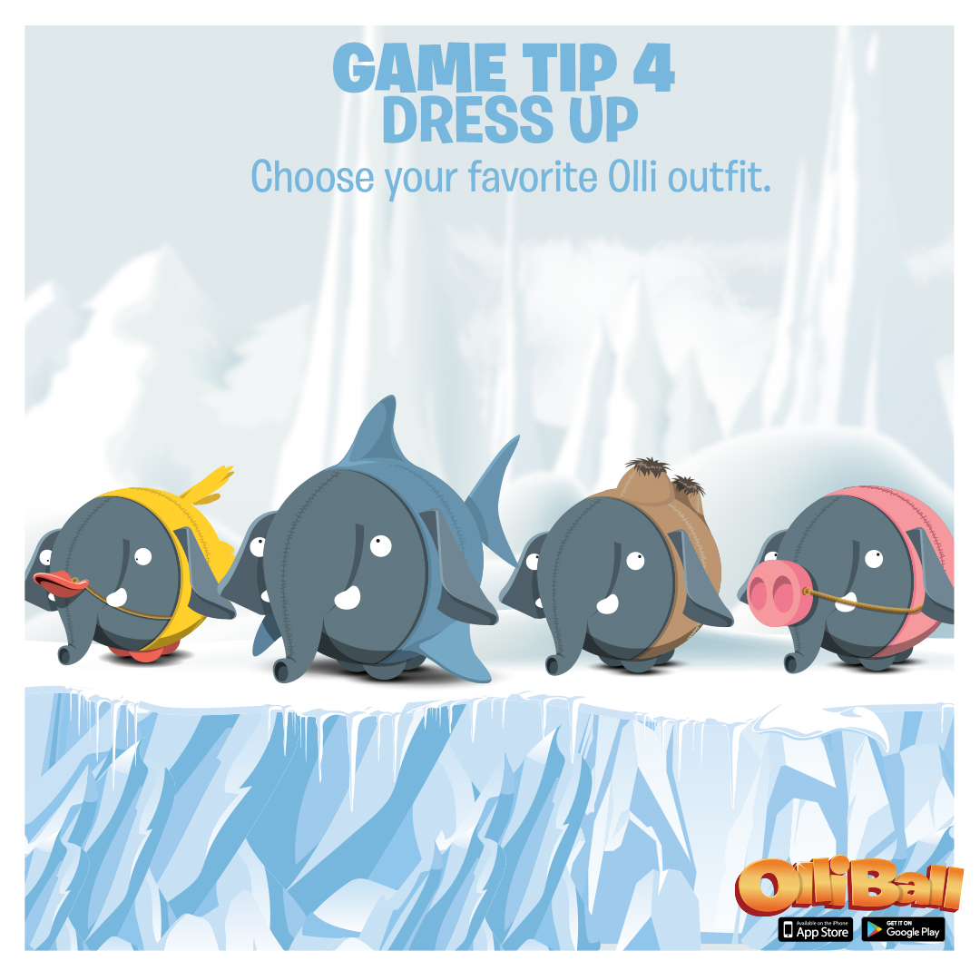 GAME TIP COSTUMES