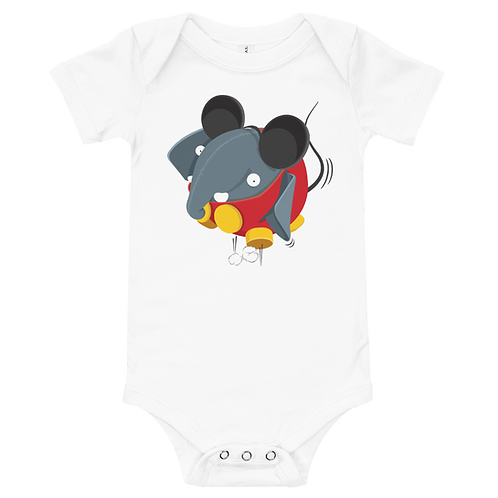 Olli Mouse One Piece