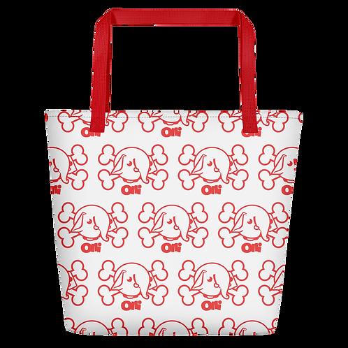 Olli Beach Bag