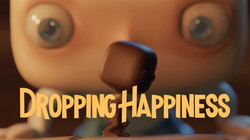 Dropping Happiness