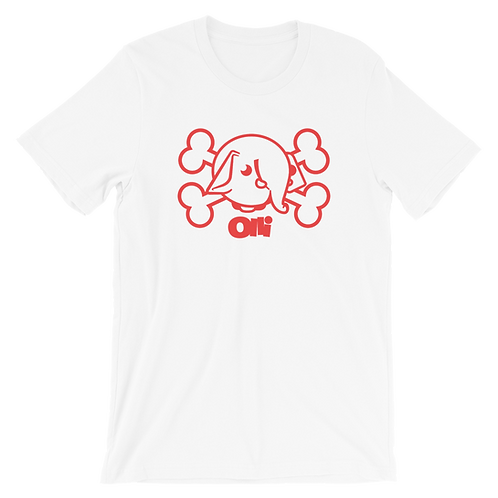 Olli Hack Unisex T-Shirt