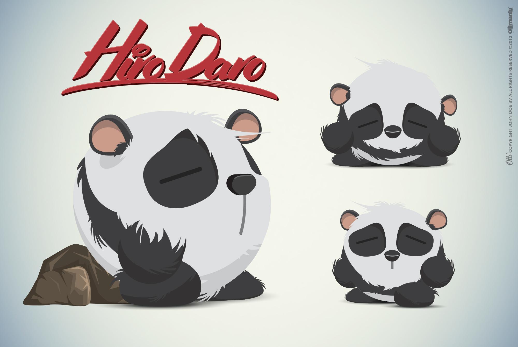 Hiro Daro