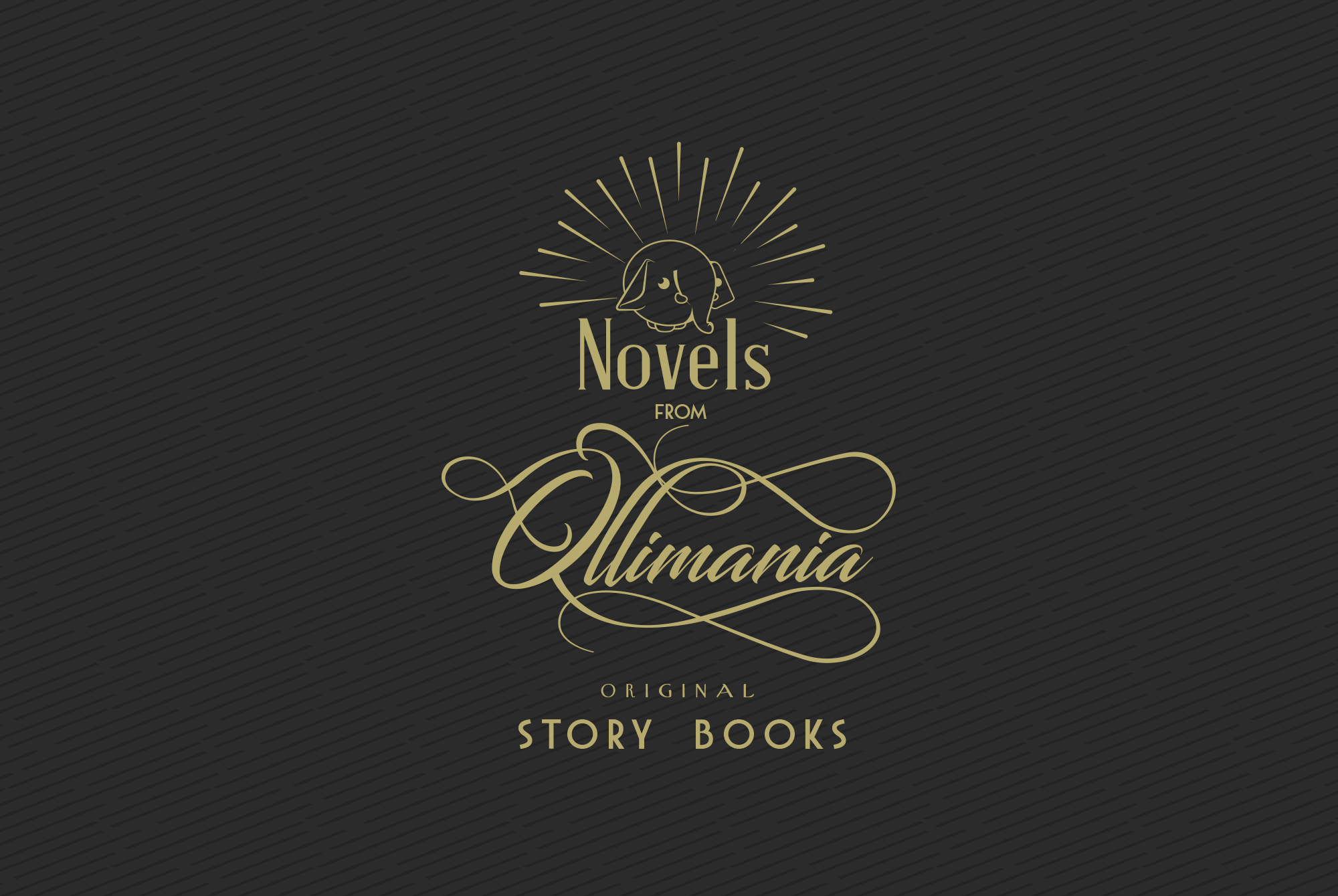 Ollimania books logo