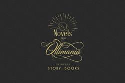 Ollimania books logo