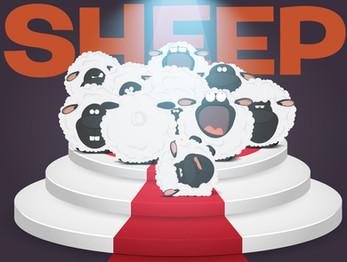 Sheep Ollimania