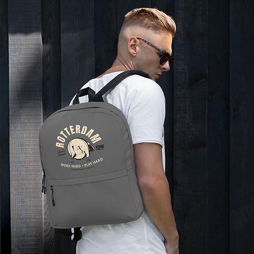 Olli Rotterdam Backpack