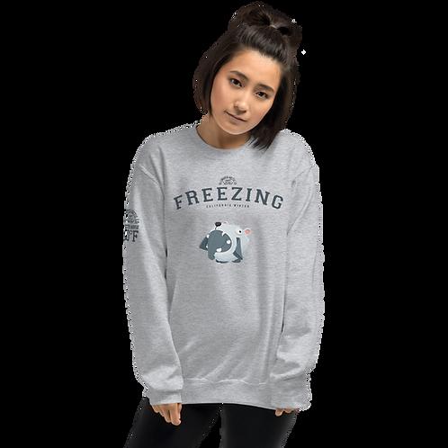 California Winter Unisex Sweatshirt