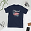 Thumbnail: 'Merica Short-Sleeve Unisex T-Shirt