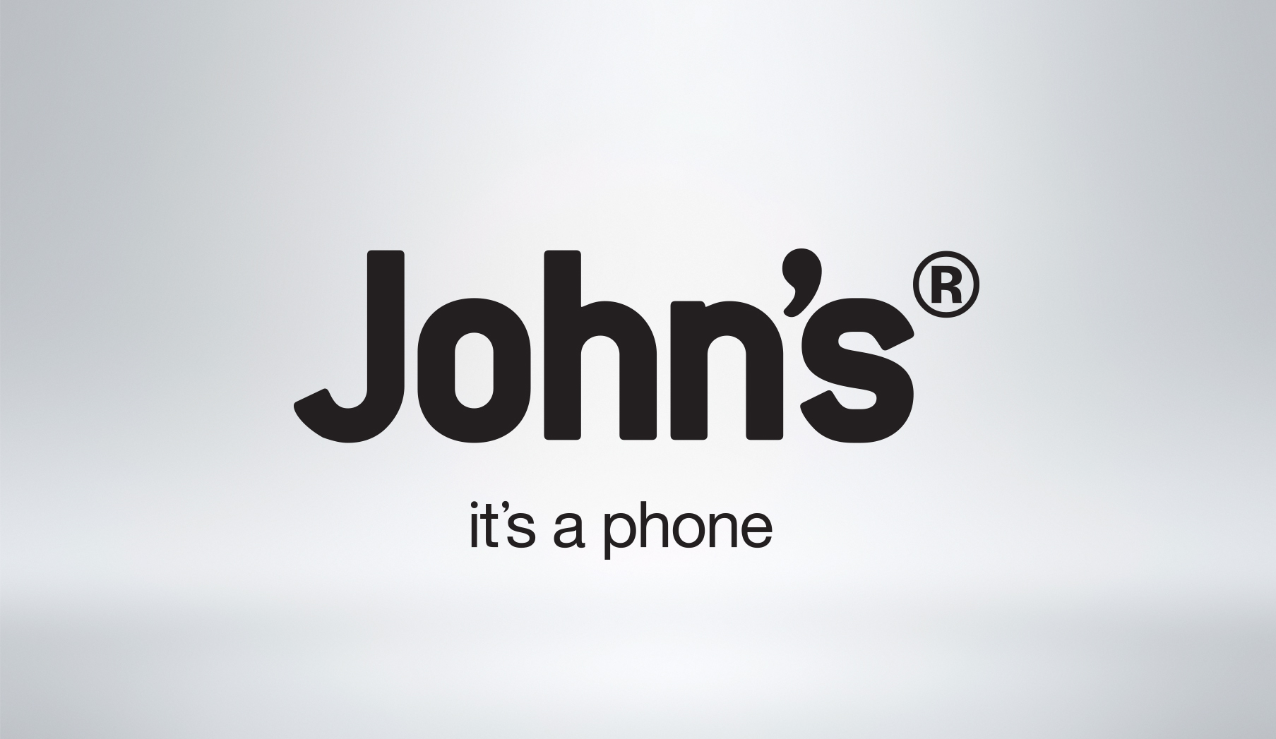 JOHNS PHONE LOGO