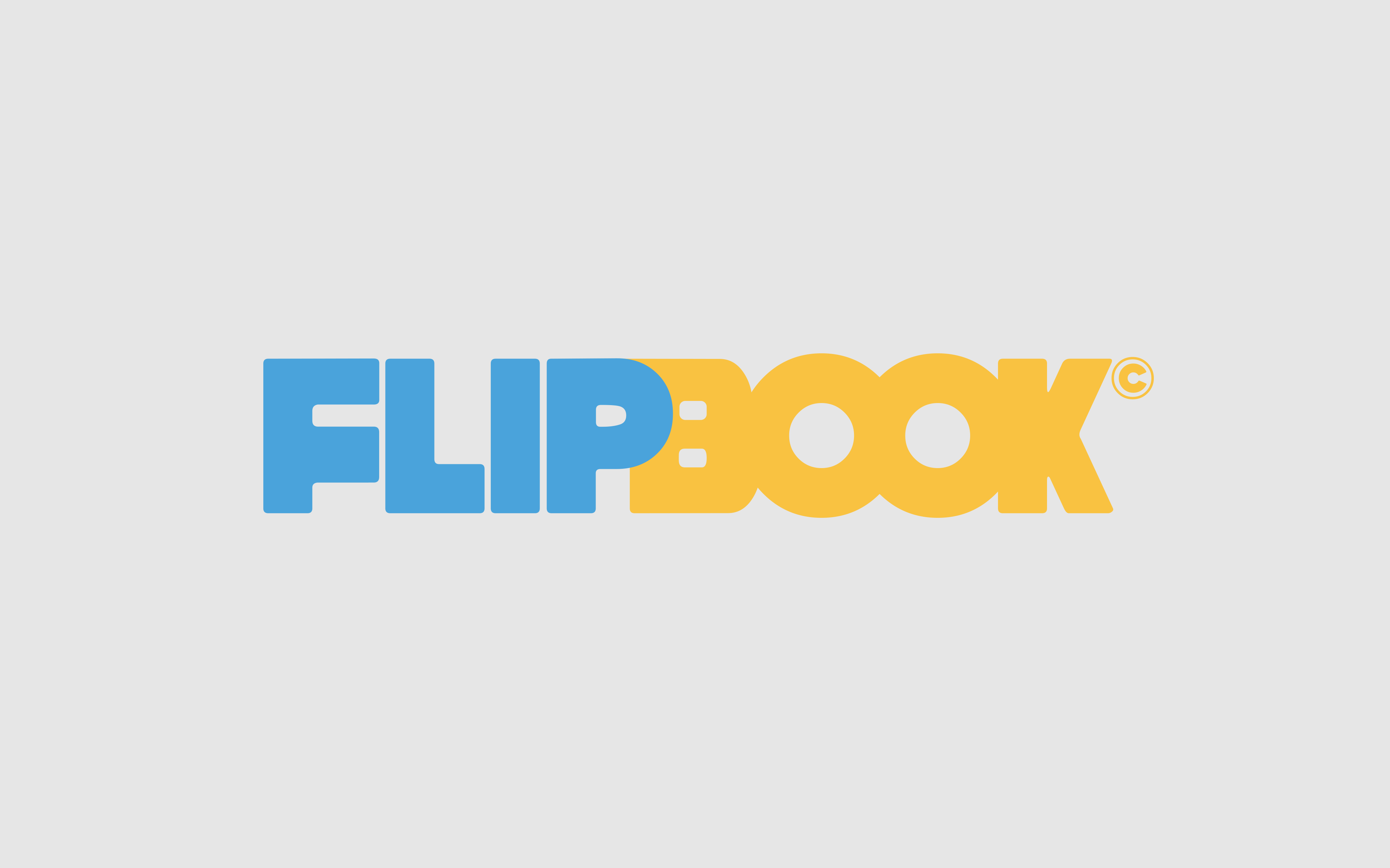 Flipbook logo def