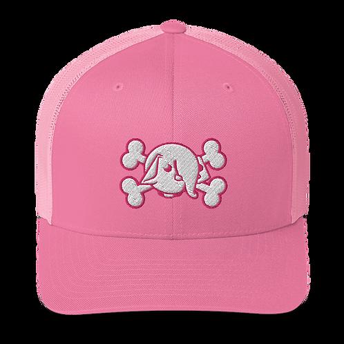 Olli Hack Pink Cap