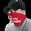 Thumbnail: Olli social distancing Face mask.