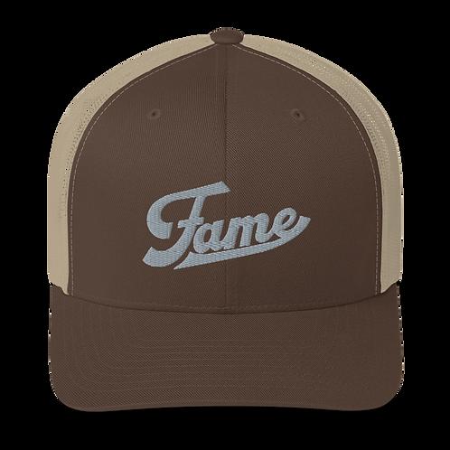 Olli Fame Trucker Cap