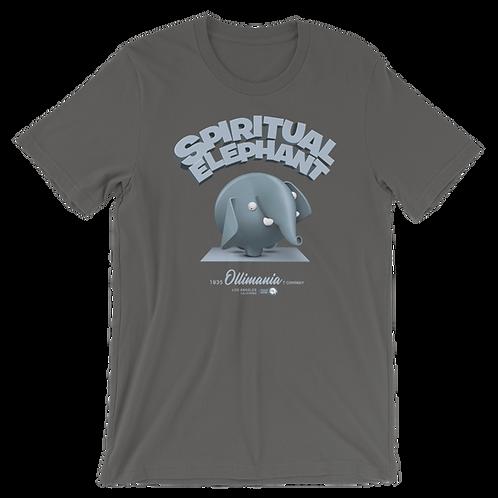 Spiritual Olli SUnisex T-Shirt