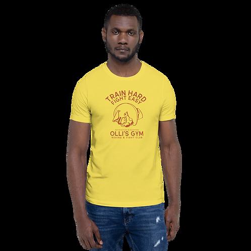 Olli's Boxing club Short-Sleeve Unisex T-Shirt