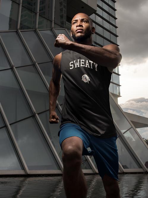 Sweaty Olli Muscle Shirt