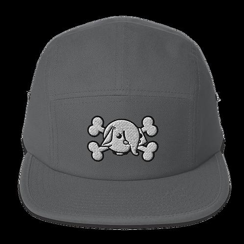 Olli Hack 5 Panel Camper Hat