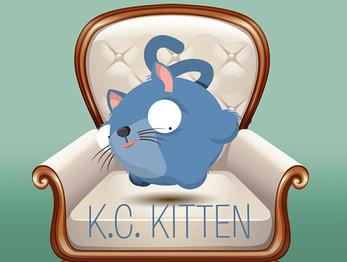 K.C. Kitten ollimania