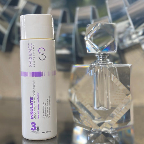 SEQUENCE Insulate Smoothing Cream Conditioner