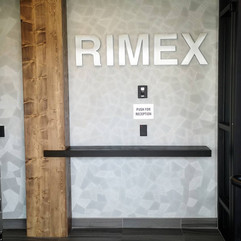 The Rimex Project