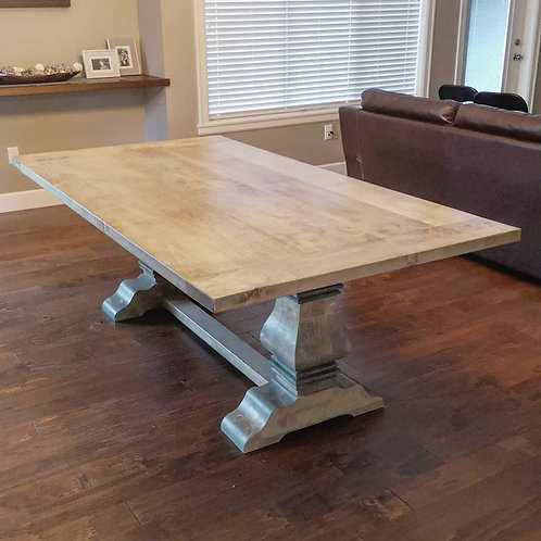 The Chehalis Dining Table