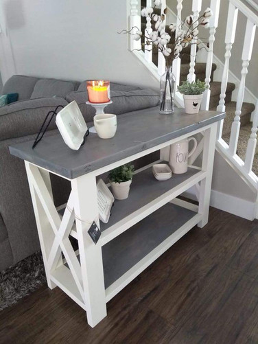 The Hopedale Console