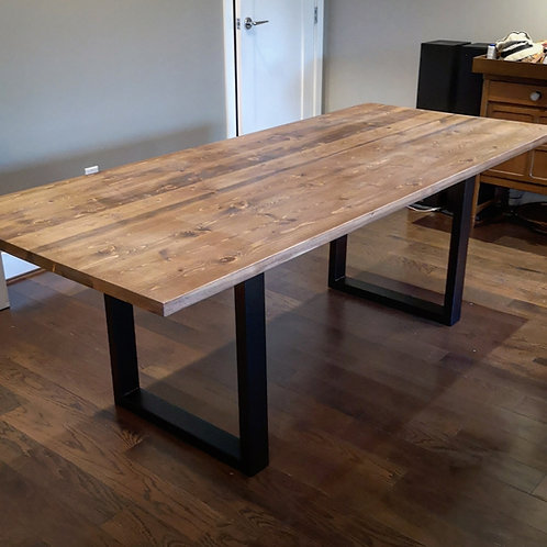 The Chinook Industrial Table