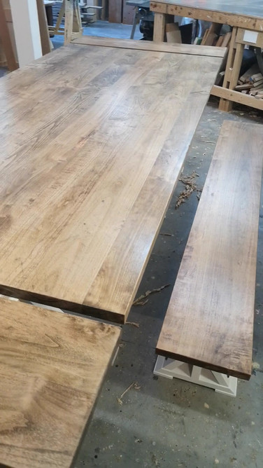 Maple Table Top