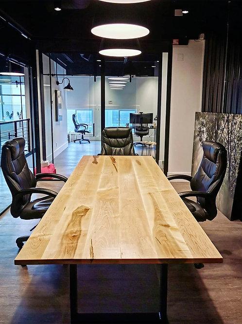 Custom Dining & Boardroom Tables