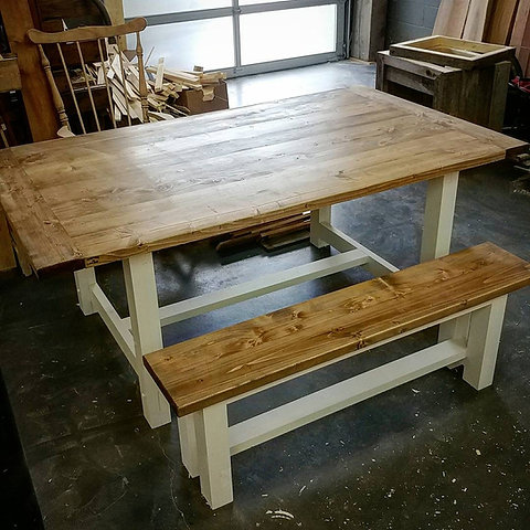 Pleasing The Falls Harvest Table Alphanode Cool Chair Designs And Ideas Alphanodeonline