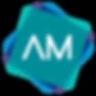 Artistic Marketing Logo Web Design