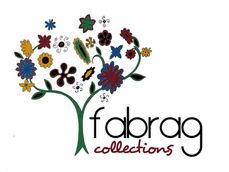 Fabrag Collections Logo Design