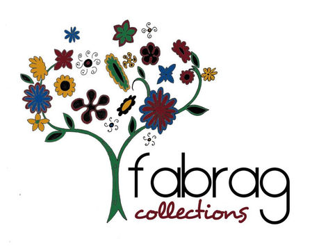 Fabrag Collections Logo Design