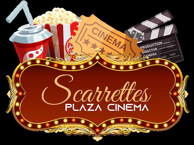 Scarrettes Plaza Cinema