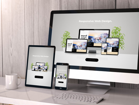 Why Every Business Needs A Website.