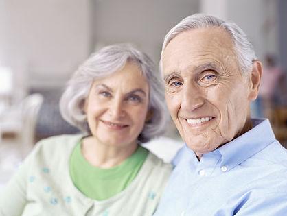 casal idoso