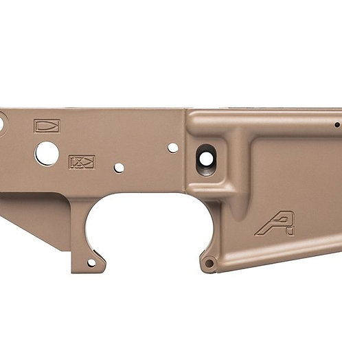 AERO   AR15 Stripped , Gen 2 - FDE Cerakote