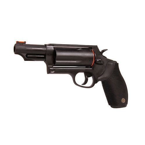"Taurus The Judge .45 Colt/.410 Gauge Revolver 3"" Chamber, 3"" Barrel"