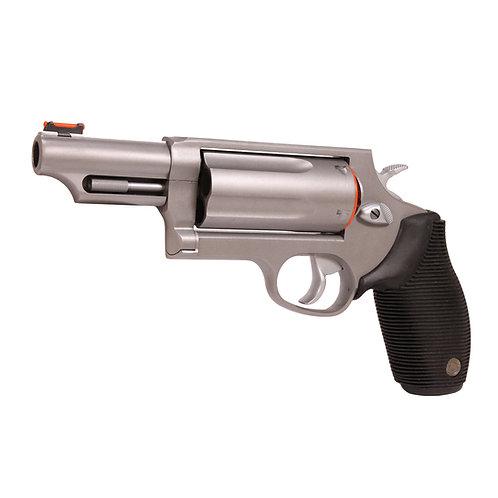 "Taurus The Judge .45 Colt/.410 Gauge Revolver 3"" Chamber, 3"""