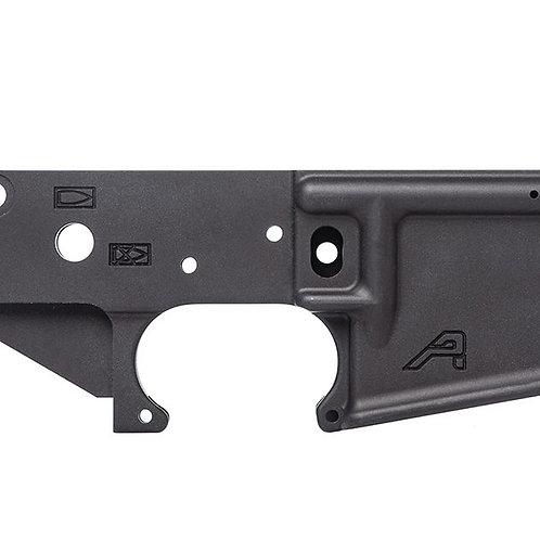 AERO AR15 Stripped Lower, Gen 2 - Anodized Black