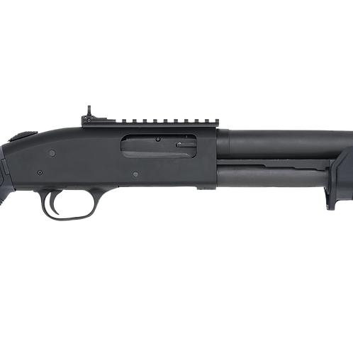 MOSSBERG  590A1 12/20 MAGPUL STK/FOREND