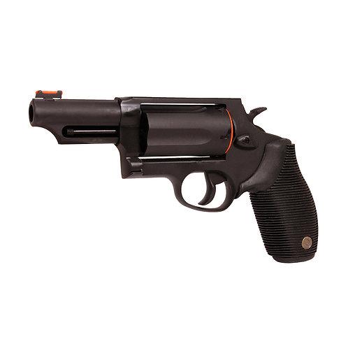 "Taurus The Judge .45 Colt/.410 Gauge Revolver 2.5"" Chamber, 3"" Barrel"
