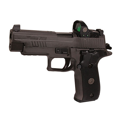Pistols now Available Contact us with your needs.