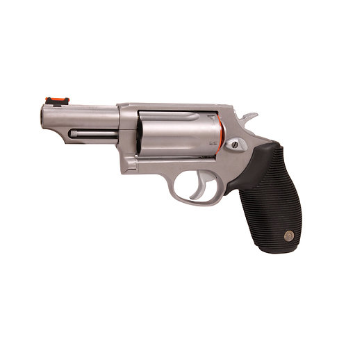 "Taurus The Judge .45 Colt/.410 Gauge Revolver 2.5"" Chamber 3"" Barrel"