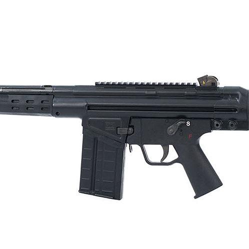 """PTR PTR-A3S .308 18"""" 20RD BLACK"""