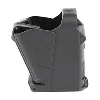 Maglula UpLula Magazine Loader/Unloader,  Fits 9mm-45 ACP, Black