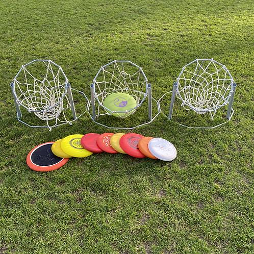 Disc golf activiteit