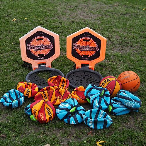 Basket set voor kinderen