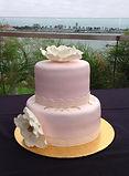 custom wedding cakes